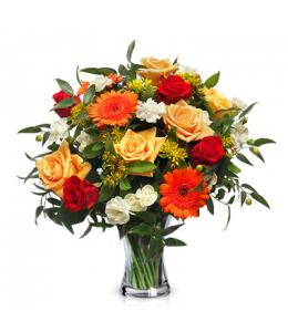 Μπουκέτο λουλούδια sampson-flowers