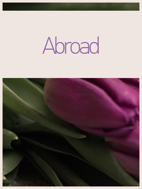 send flowers to Abroad