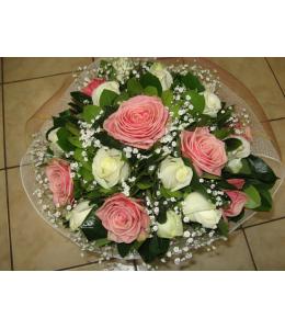 Λουλούδια σε μπουκέτο