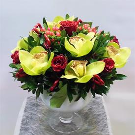 Συνθέσεις Λουλουδιών